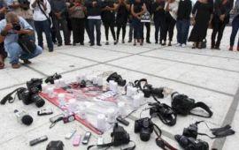Exigen aclarar sistema de protección a la prensa y defensores de derechos humanos en el Estado