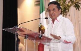 """""""No vamos a intervenir en el TSJ; fue uno de nuestros compromisos"""": Carlos Joaquín"""