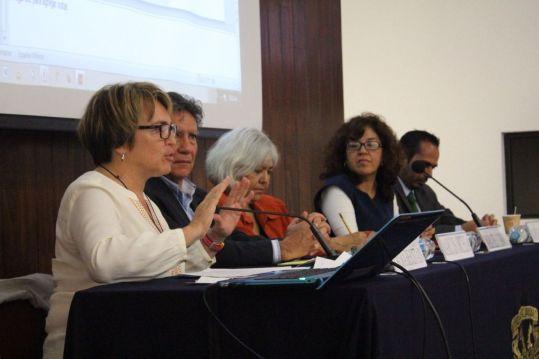 Urgente comenzar un plan hídrico para Quintana Roo: Laura Beristain