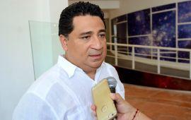 Todos los diputados pueden asistir a reuniones, agenda es pública: Martínez Arcila