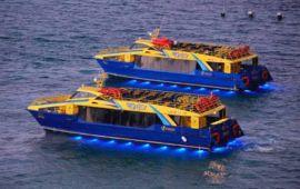 Piden en el Senado terminar con monopolio marítimo en QR