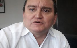 """""""No habrá impunidad"""": Antonio León, presidente del TSJ"""