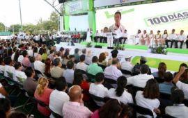 Prohíbe INE que alcaldes utilicen sus nombres e imágenes en los Informes de Gobierno