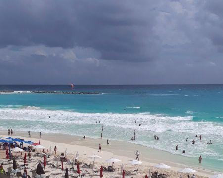 Cancún y Playa, premiados en los World Travel Awards