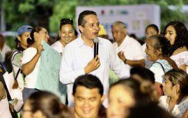 Consolidar el liderazgo internacional del turismo para disminuir la desigualdad en Quintana Roo: Carlos Joaquín