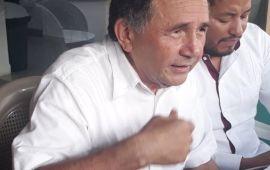 """""""No pueden llegar y tratar de ordenar e imponer"""": Pech Varguez al PES y PT"""