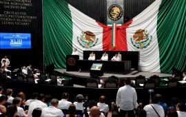 Poderes del Estado, garantes de la integridad y soberanía de Quintana Roo: Carlos Joaquín