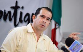Pide PRD transparentar asignación de obras públicas en Benito Juárez