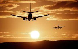 Crece 17.6% volumen de pasajeros nacionales y 10.2% internacionales a Quintana Roo
