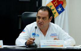 Diputados promueven reforma para garantizar educación y vivienda a familiares de policías caídos