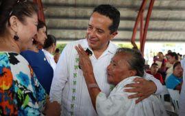 En Quintana Roo recuperamos el Estado de Derecho y la Gobernabilidad: Carlos Joaquín
