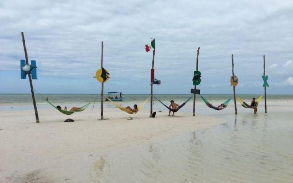 Los destinos turísticos del norte de Quintana Roo son los más visitados en esta temporada de fin de año