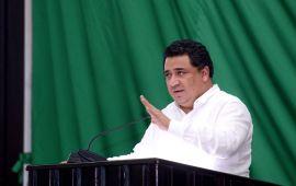 Paquete económico 2018 responde a necesidades del Estado: Eduardo Martínez Arcila