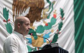 Pide PVEM convocar a Sesión Extraordinaria para elegir a magistrados