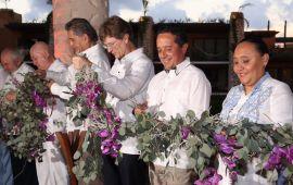 Hay que innovar para mantener a Quintana Roo como líder en crecimiento de empleo: Carlos Joaquín