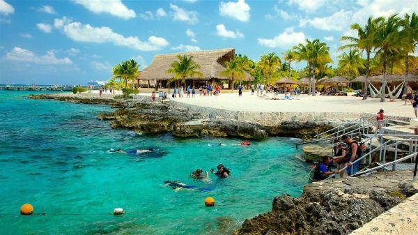 A PESAR DE TODO | Quintana Roo crece por encima de la media mundial en turismo