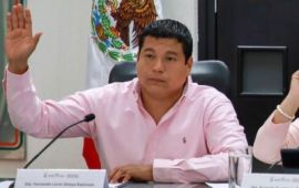 Salida de Uber es unilateral: Fernando Zelaya