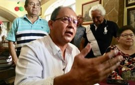 Le pelean al borgismo el Sindicato de Taxistas; exigen a Gobierno no emitir toma de nota a nuevo líder