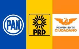El PAN y el PRD liman asperezas; se mantiene la alianza oficialista y Emiliano Ramos pierde todos los apoyos para ser candidato en Cancún