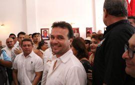 Hermana de Mauricio Rodríguez será síndico de Pedro Joaquín Delbouis