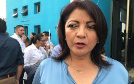 Han dejado que Perla haga lo que quiera, dice Gaby Angulo; critica falta de estrategia del PAN y el Gobierno en Cozumel