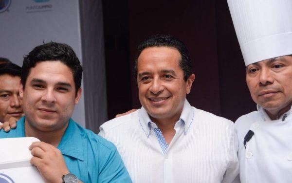 La diversificación en los productos permite consolidar el liderazgo turístico de Quintana Roo: Carlos Joaquín
