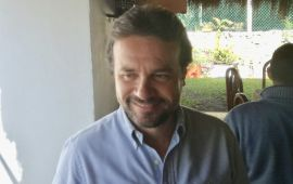 Pedro Joaquín Delbouis critica a Perla; y dice que le interesa candidatura en Cozumel