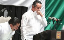 El 1 de julio será el final de la relación CJ-PRD