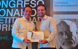 Ofrece PRI candidatura a Pedro Joaquín Delbouis