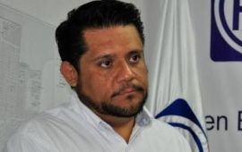 Ni disfrazados burlaron la ley: Eduardo Pacho