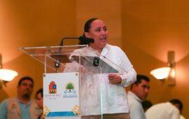 La recuperación de playas debe ser integral: Cristina Torres