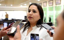 Necesaria la construcción de una nueva ley de participación ciudadana: Mayuli Martínez