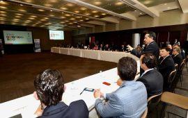 Nuevas inversiones generan más y mejores empleos para la gente: Carlos Joaquín