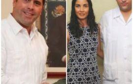 JP Guillermo y Claudia Romanillos pierden amparos por no pagar garantías; pueden ejecutarse órdenes de aprehensión en su contra