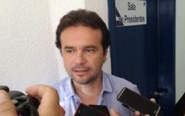 Lamenta Pedro Joaquín Delbouis ausencia de Cozumel en Cumbre de Cruceros