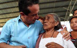 Se destinan 192 mil 910 servicios y acciones de salud para que 56 mil 829 personas mejoren su calidad de vida: Carlos Joaquín
