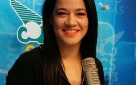 Karla Romero; candidata al D03 de Cancún por el PRD
