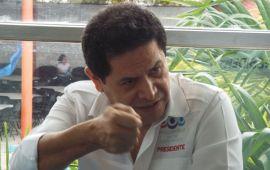 """Greg Sánchez insiste en romper alianza con MORENA; """"nos traicionó"""", dice"""