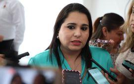 Que los ciudadanos opinen y los gobiernos atiendan: Mayuli Martínez Simón
