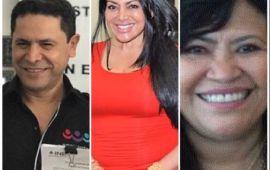 INSÓLITO | Tres candidatos se autonominan en el distrito 03 por la alianza de AMLO