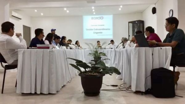 PT debe modificar candidatos para respetar paridad de género: Ieqroo