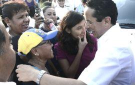 Carlos Joaquín instala el Consejo Estatal de Juventud