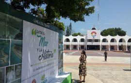 Festejan 48 años de Cancún…con fotos de Acapulco | Ayuntamiento asegura que sólo es una referencia turística