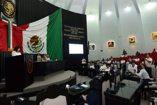 Exhorta Congreso a crear y ampliar zonas metropolitanas en Quintana Roo