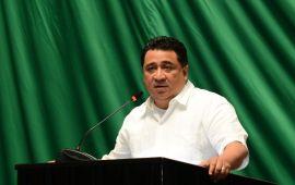 Más allá de los nombres, la XV Legislatura ratifica su compromiso con la transformación del Estado: Martínez Arcila