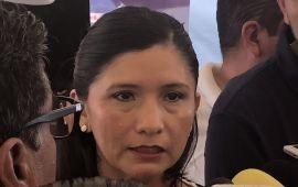 Apela FEPADE resolución judicial a favor de Mayra