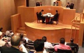 Tribunal Electoral Federal tratará hoy 19 asuntos de QR