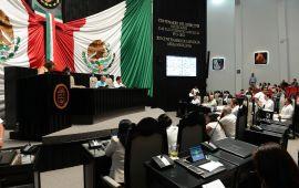 Congreso da formal entrada a primeras iniciativas ciudadanas