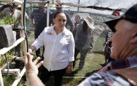 """""""SOY AGENTE LIBRE"""" dice Cristina, y mueve el tablero político en Playa"""
