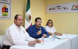 Congreso de Quintana Roo, por encima de la media nacional en transparencia